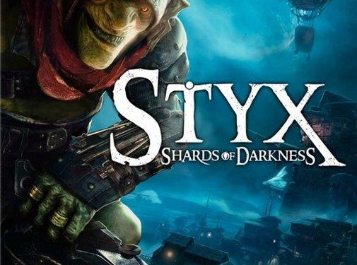Focus Home Interactive Styx: Shards of Darkness