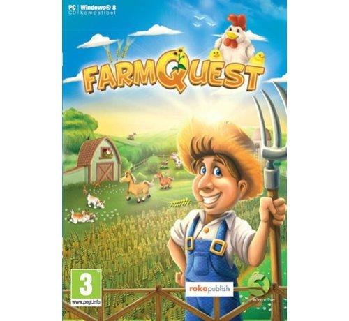 Easy Interactive Farm Quest kopen
