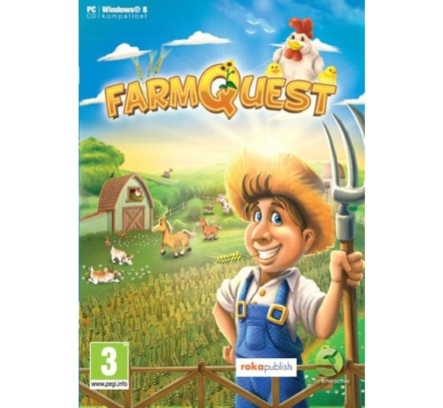 Farm Quest kopen