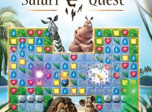 PC Safari Quest