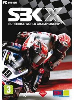 PC Sbk X: Superbike World Championship