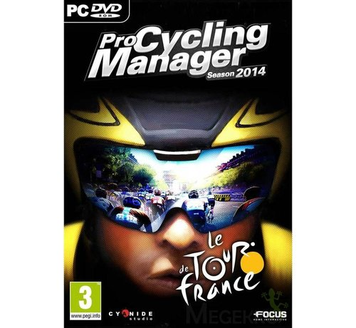 Focus Home Interactive Pro Cycling Manager