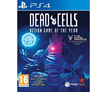 Merge Games Dead Cells Action Game Of The Year Edition + DLC RotG - FR