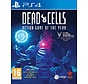 Dead Cells Action Game Of The Year Edition + DLC RotG - FR