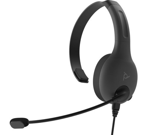 PDP Gaming Afterglow - LVL30 Chat Headset (Zwart Camo)