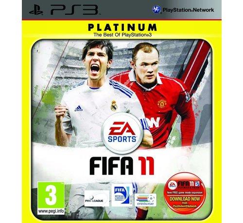 Electronic Arts FIFA 11- Platinum Edition kopen