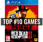 PS4 Games - Top 10