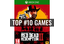 Xbox One Games - Top 10