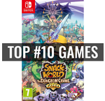 Nintendo Switch Games - Top 10
