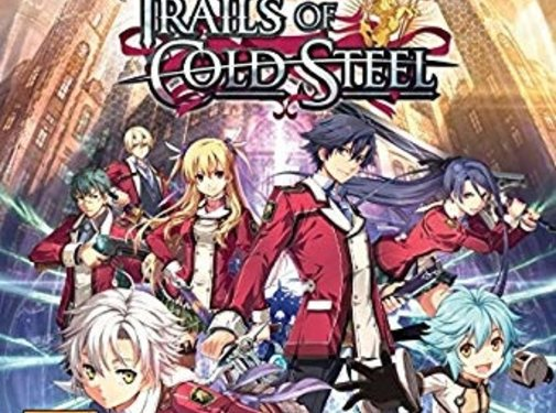 NIS America The Legend of Heroes: Trails of Cold Steel