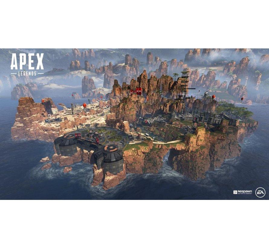 Apex Legends - Lifeline Edition (incl. 1000 Apex Coins)