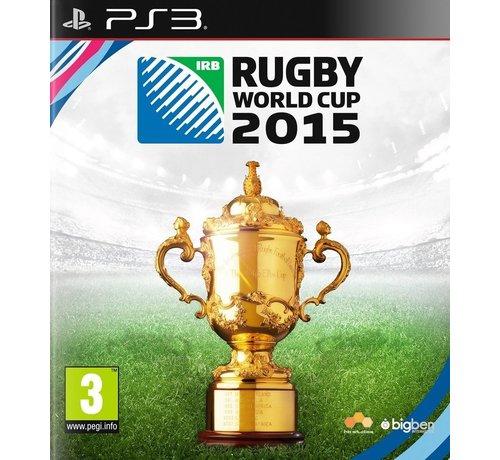 Bigben Rugby 15 World Cup