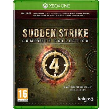 Koch Media Sudden Strike 4: Complete Collection