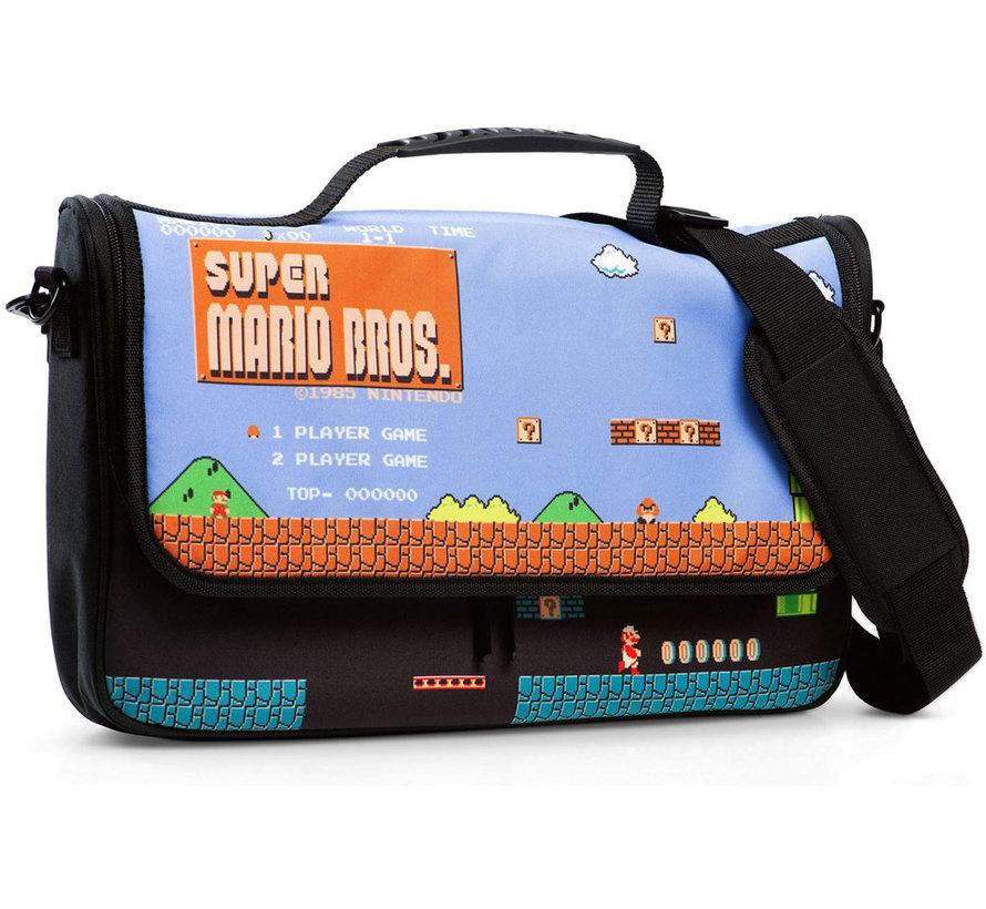 Everywhere Messenger Bag - Super Mario