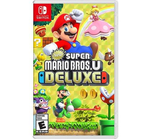 Nintendo New Super Mario Bros. U Deluxe kopen