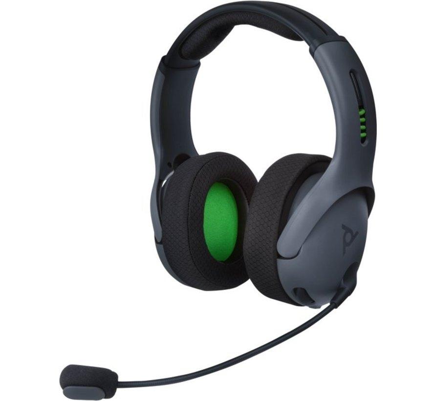Draadloze Afterglow - LVL50 Headset - Grijs