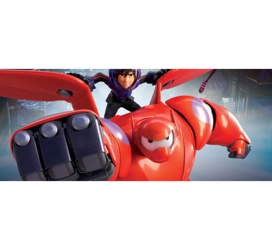 Disney Big Hero Six