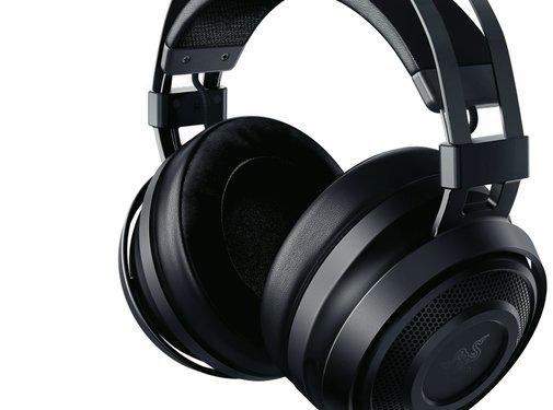 Razer Draadloze Nari Essential THX Headset