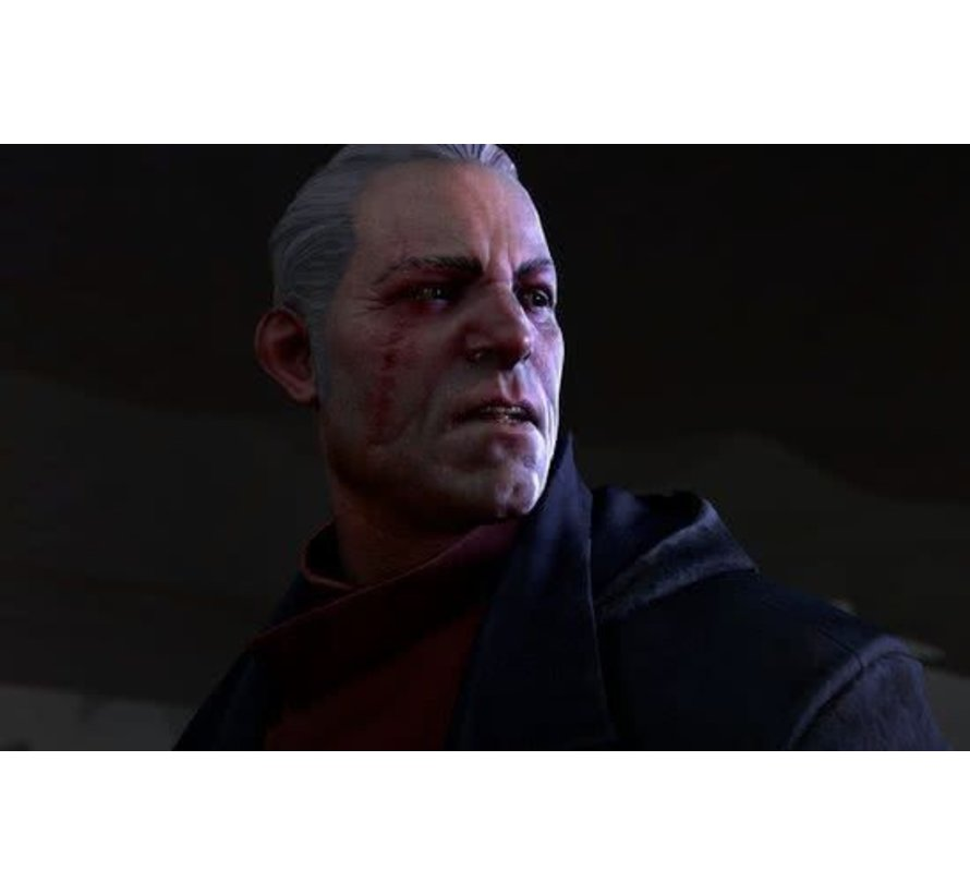 Dishonored: Death of the Outsider kopen