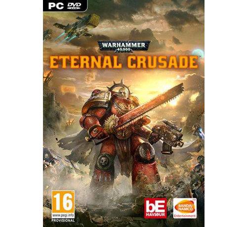 Bandai Namco Warhammer 40000 - Eternal crusade