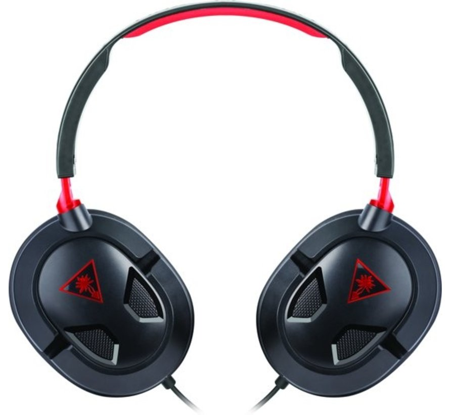 Recon 50 Stereo Gaming Headset - Rood
