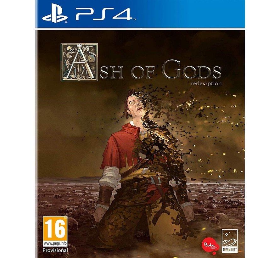Ash of Gods: Redemption kopen