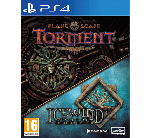 Mindscape Planescape: Torment / Icewind Dale - Enhanced Edition