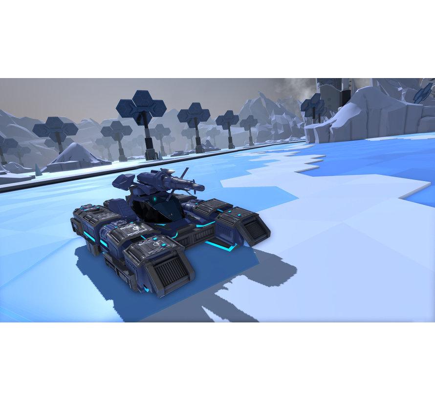 Battlezone VR