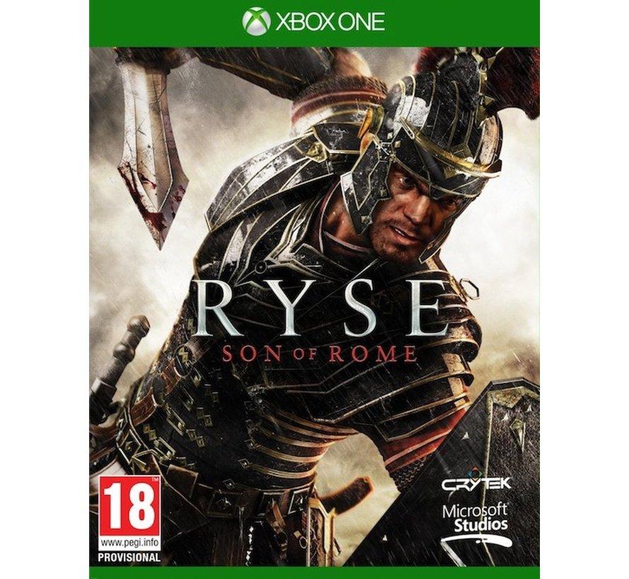 Ryse: Son Of Rome - Legendary Edition (gebruikt)