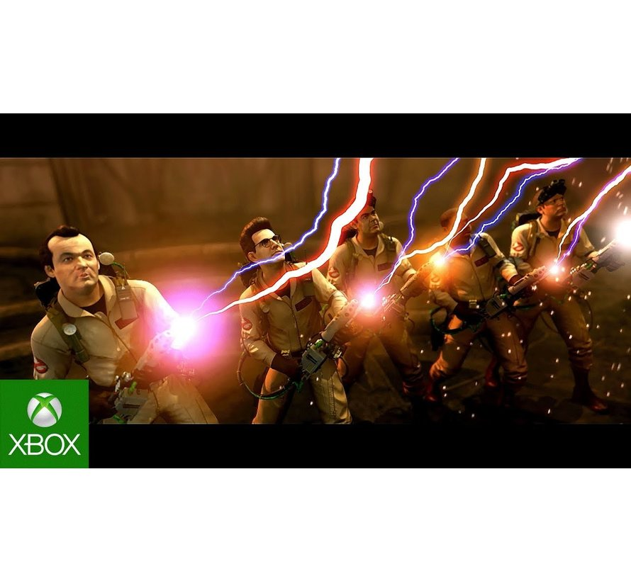 Ghostbusters: The Videogame - Remastered