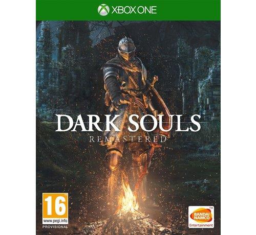Bandai Namco Dark Souls Remastered kopen