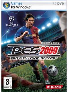 Konami PES 2009 / Pro Evolution Soccer 2009