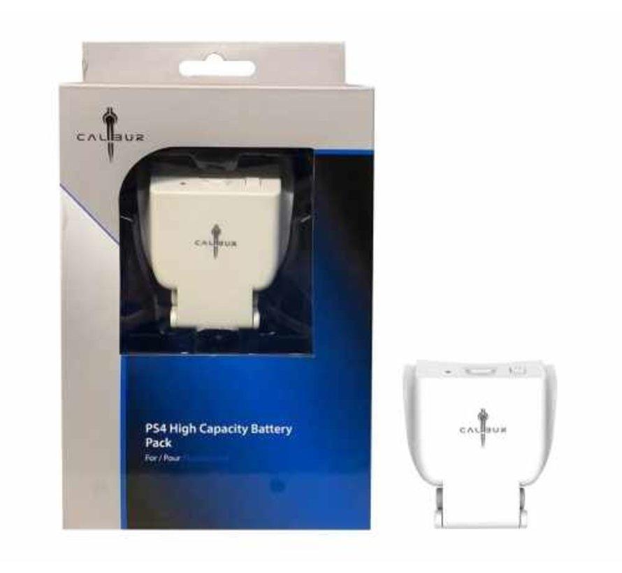 Battery Pack White + 3 Meter Oplaadkabel (Calibur) kopen