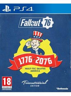 Bethesda Fallout 76 - Tricentennial Edition