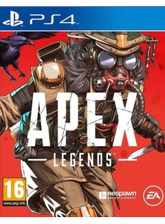 Electronic Arts Apex Legends - Bloodhound Edition (incl. 1000 Apex Coins)