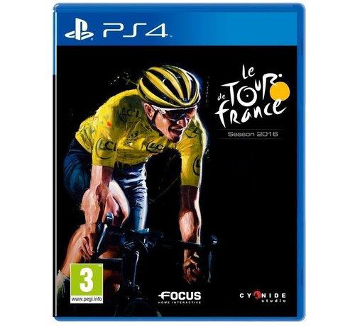 Focus Home Interactive Tour de France 2016 (gebruikt)