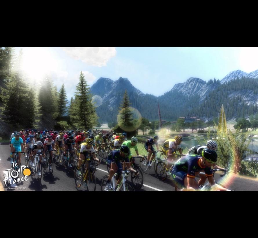 Tour de France 2016 (gebruikt)