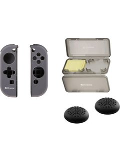 Xtreme Protection kit grip & cover (Nintendo Switch)