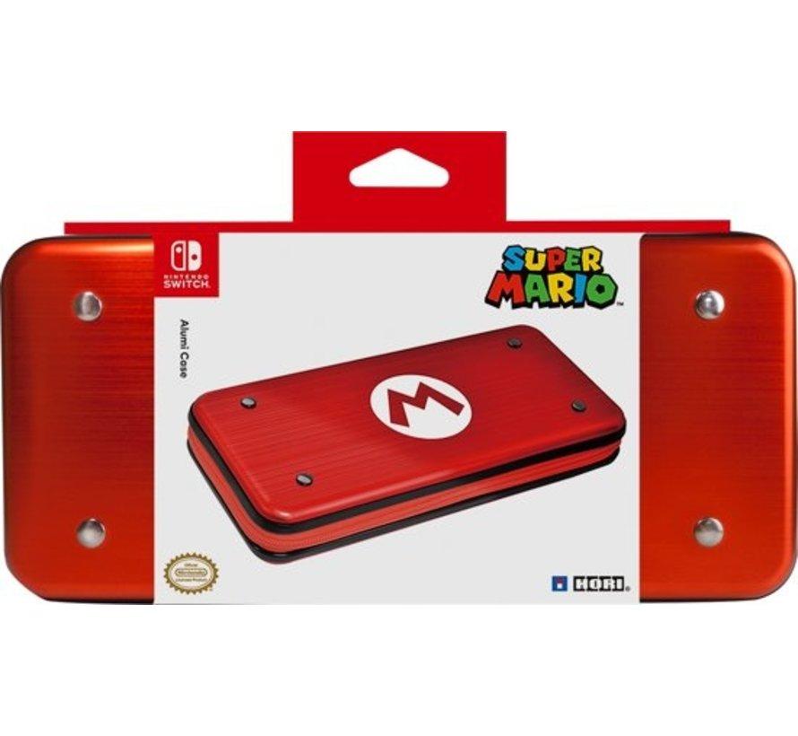 Aluminium Opbergtas - Mario