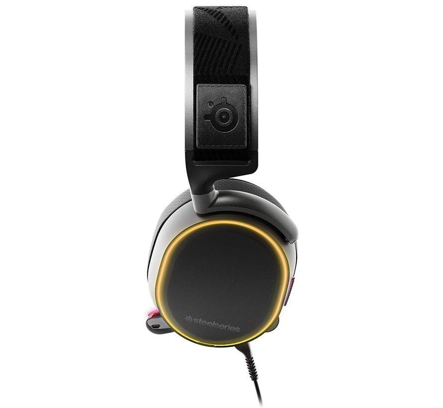 Arctis Pro + GameDAC Headset