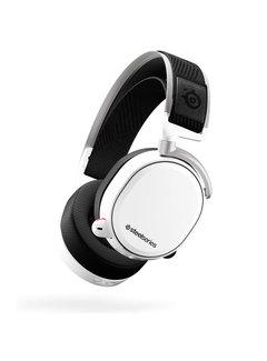 Steelseries Arctis Pro + GameDAC Headset - Wit