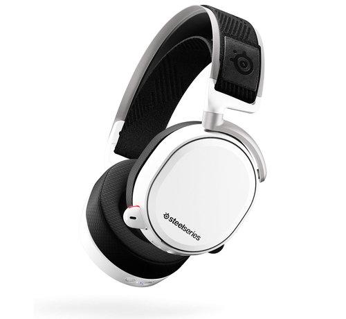 Steelseries Arctis Pro + GameDAC Headset - Wit kopen