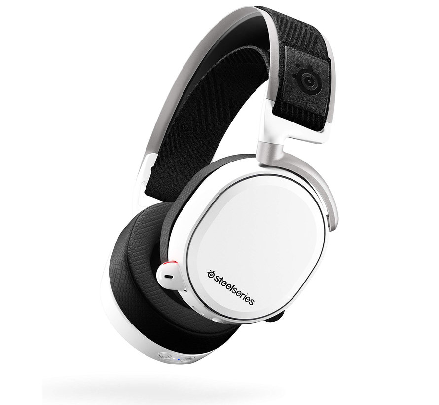 Arctis Pro + GameDAC Headset - Wit kopen