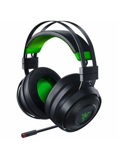 Razer Draadloze Nari Ultimate Headset - Xbox One