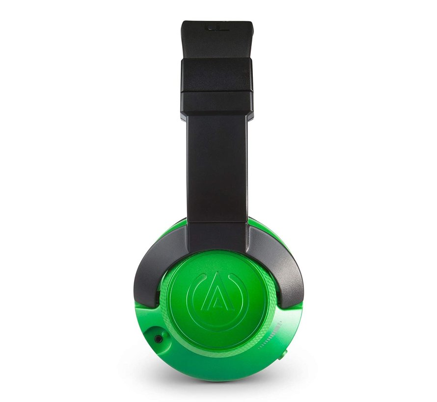 Fusion Gaming Headset - Emerald