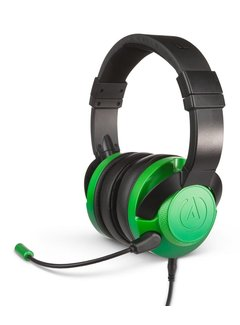 Power A Fusion Gaming Headset - Emerald