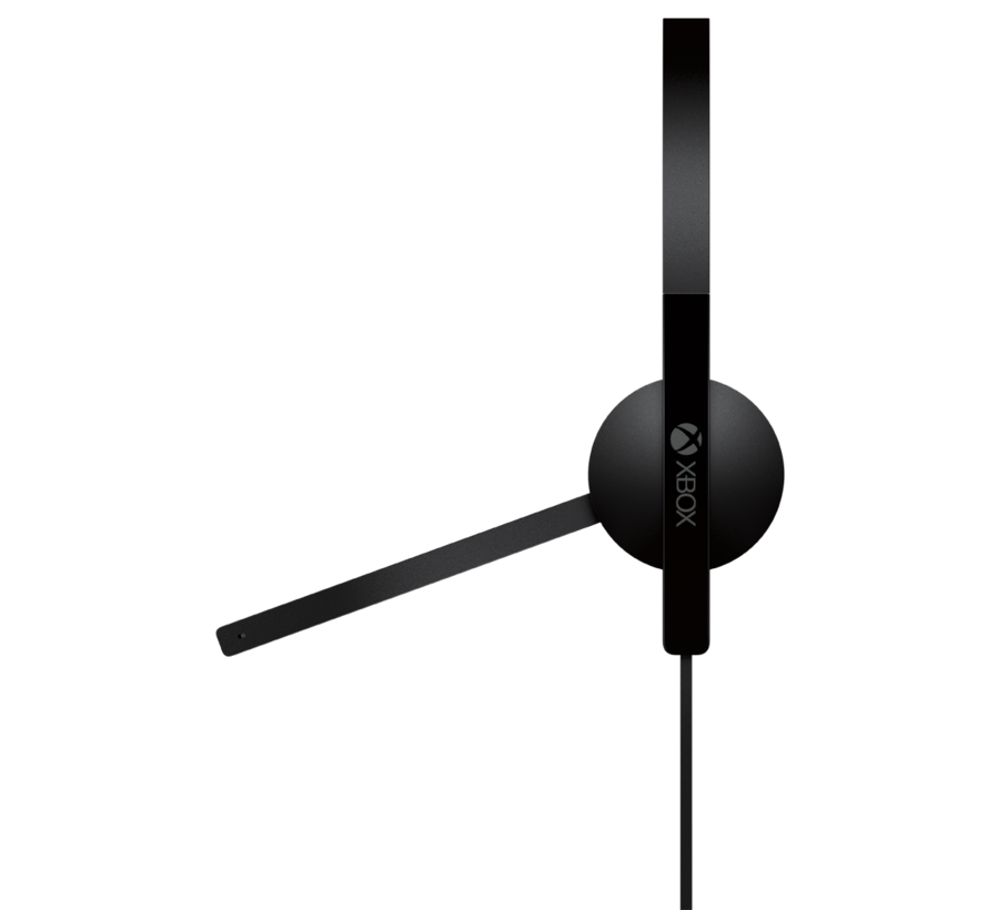Xbox 360 Headset - Zwart