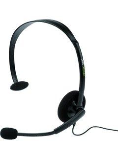 Microsoft Headset, Standaard - Zwart