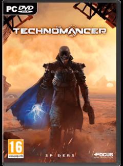Focus Home Interactive The Technomancer