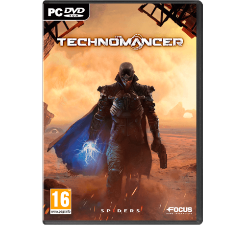 Focus Home Interactive The Technomancer